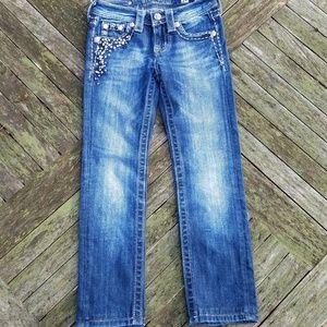 Miss Me joniors Jeans